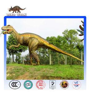 Zigong Dinosaur of T-Rex Model