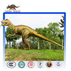 Zigong Dinosaur of T-Rex Model