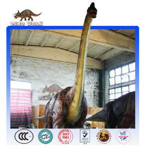 Big Dinosaur Brachiosaurus Model