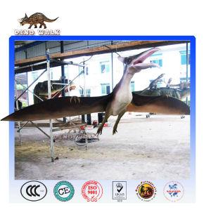 High Quality Simulation Pterosaur