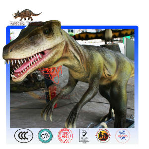 High Quality Moveable Animatronic Dinosaur for Sale
