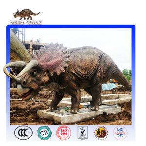 جميلة نموذج ديناصور متحرك المنقولة