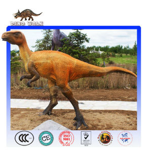 Playground Animatronic Dinosaur from Zigong