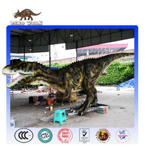محاكاة ديناصور متحف الجودة مقاوم للماء