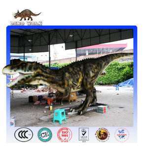 Museum Quality Waterproof Simulation Dinosaur