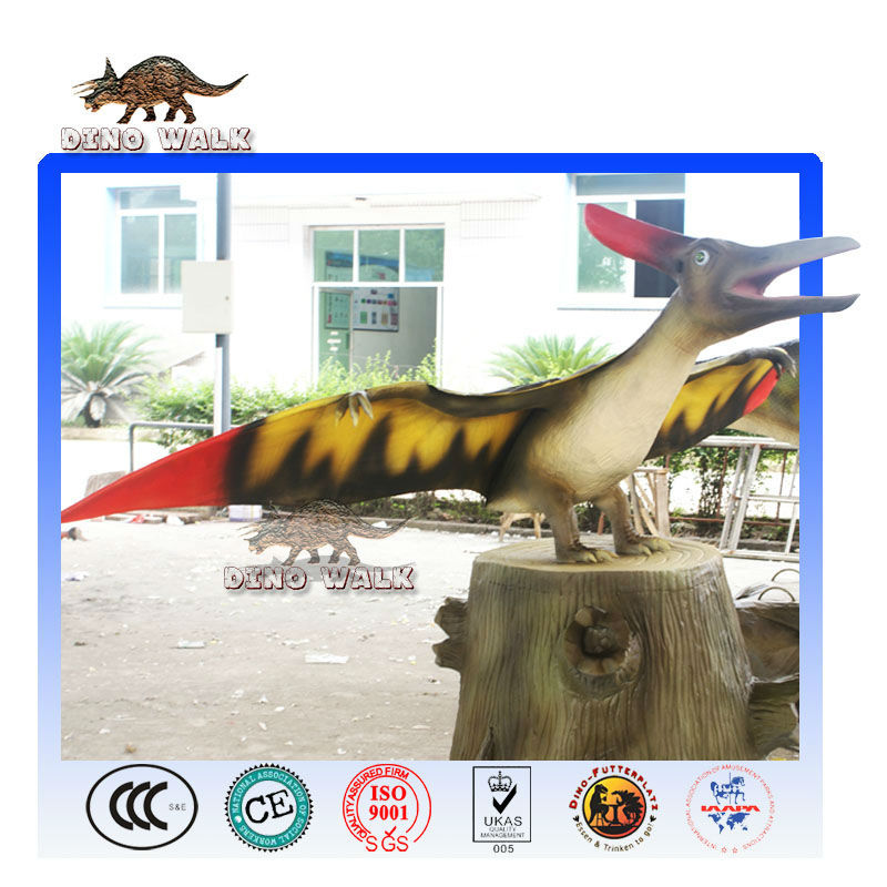 Mini Animatronic Pterosaur
