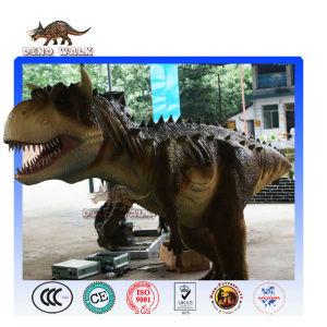 Jurassic Equipment Animatronic Dinosaur