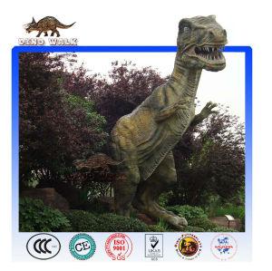 نابض بالحياة yangchuanosaurus الديناصور النموذج