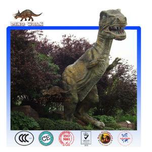 Lifelike Dinosaur Model Yangchuanosaurus
