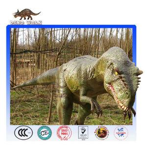 Playground Lifelike Animatronic Dinosaur Model for Sale