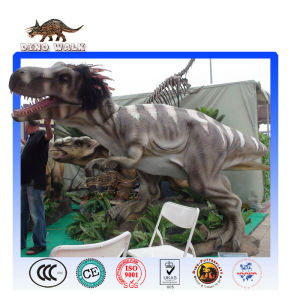 2017 Canton Fair New Attractions T-Rex Model