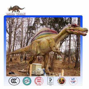 Custom Animatronic Spinosaurus