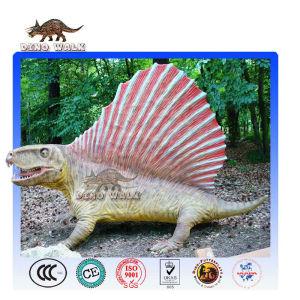 Dinopark Animatronic Dimetrodon