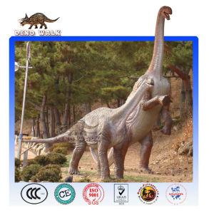 متحف الديناصور الجذب السياحي