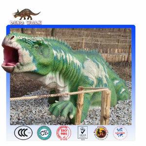 الحياة حجم الديناصور الجوراسي