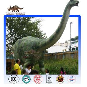 Park Animatronic Dinosaur Exhibits