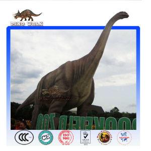 Zoo Animatronic Dinosaur Attraction