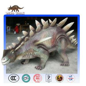 Lifesize Artificial Jurassic Mechanical Dinosaur