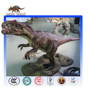 Animatronioc Dinosaur Handcraft
