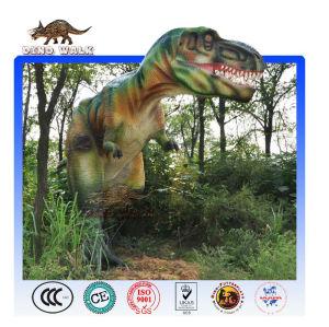ركس الديناصور الروبوت الطفل