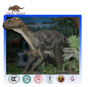 زينة لمتحف ديناصور في الأماكن المغلقة