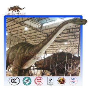 Huge Brontosaurus Robot