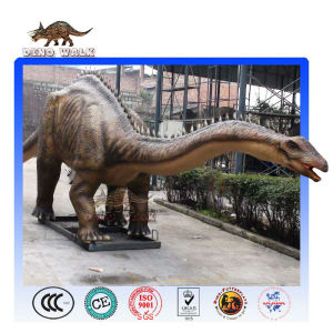 Mini Diplodocus Model with Movements