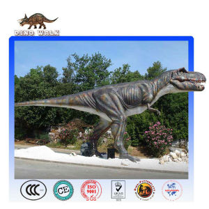 Robotic Tyrannosaurus Rex