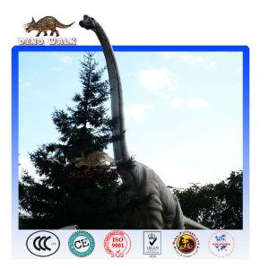 طويلة 20m متحركالنحت brachiosaurus