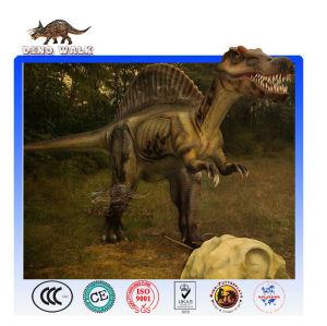 Dinosaur Park Landscape