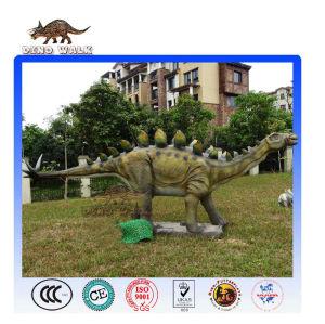 ديناصور في الهواء الطلق ديكورات
