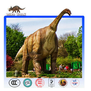 Super Huge Dinosaur Model