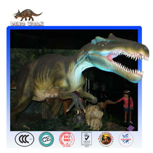 Scientific Museum Products Animatronic Baryonyx