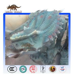 Custom Animatronic Pachyrhinosaurus Ride