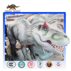 Lifelike T-Rex Animatronic Robot
