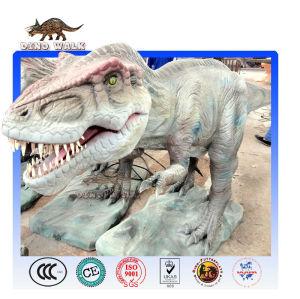 مصغرة منتجات المتحف العلمي روبوت الديناصورات