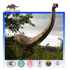 متحركالنحت apatosaurus