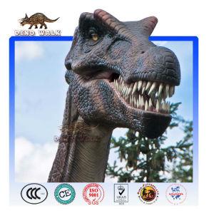 Animatronic Dinosaur Spinosaurus Head