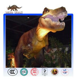Animatronic Tyrannosaurus Robot Model