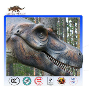 Entertainment Equipment Dinosaur Model
