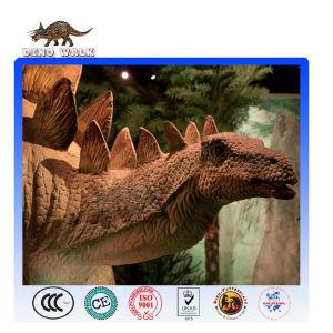 Indoor Dinosaur Model Exhibits