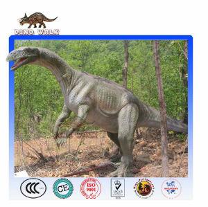 متحركالنحت plateosaurus