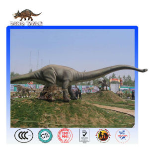 Mamenchisaurus Animatronic dinosaur