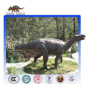 Happy Valley Animatronic Dinosaur Exhibits