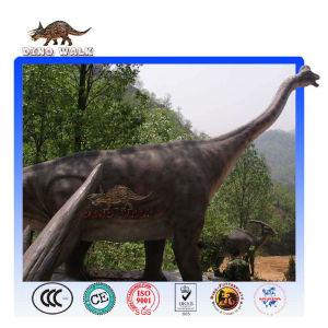 Life Size Animatronic Brontosaurus