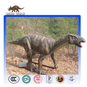 Life Size Animatronic Iguanodon