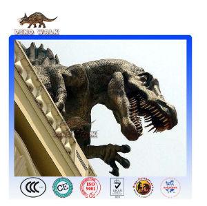 6D Cinema Jurassic Dinosaur Decorations