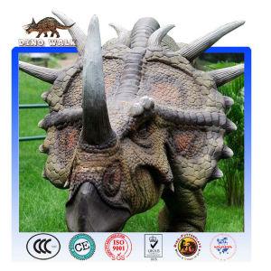 Animatronic Albertaceratops