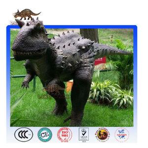 carnotaurus متحركالنحت