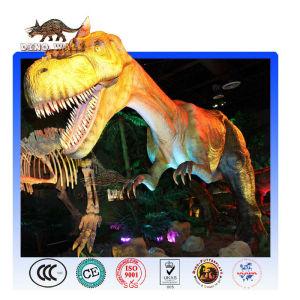 Custom Animatronic Allosaurus